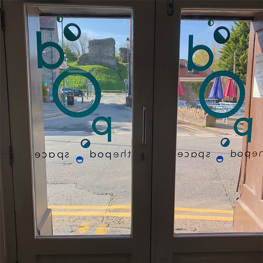 door view s